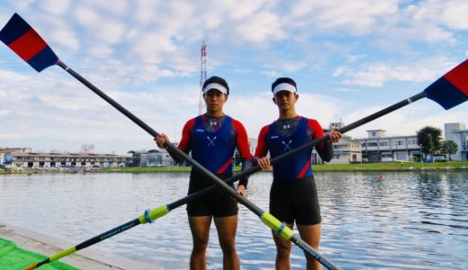 enjoy rowing のすすめ