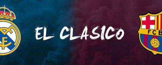 El Clásico